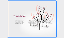 Copy of Present Perfect Presentation