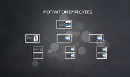 PROCESS PERSPECTIVES ON EMPLOYEE MOTIVATION