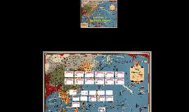 World War II: Pacific Theater