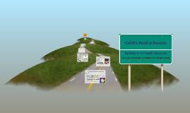 Caleb's Road to Success