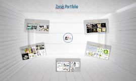 Zona's Portfolio