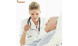 Contextualidades do Mercado de Trabalho Enfermagem