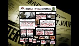 Copy of FREI DAMIÃO O APÓSTOLO DO NORDESTE