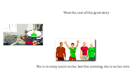 Testing Storyboard