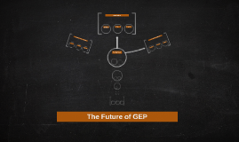The Future of GEP