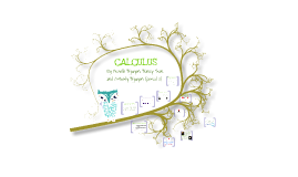Copy of Calculus