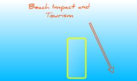 Beach Impact and Tourism