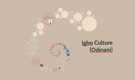 Igbo Culture