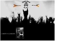 Lemmy, Ingles II