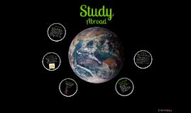 Copy of Study abroad presentation