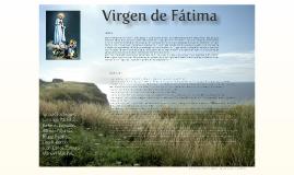 Copy of VIRGEN DE FATIMA