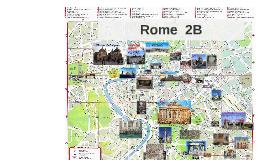 Rome  2B