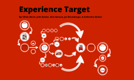 The Target Experience