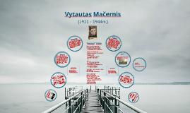 """Copy of Vytautas Mačernis """"Antroji"""" Vizija Eilėraščio Analizė"""