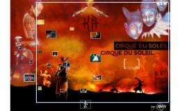 Cirque Du Soleil -  A Reinvenção do Espetáculo
