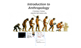 Online Introduction to Anthropology