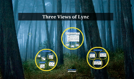 Copy of Three Views of Lync