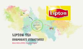 Copy of lipton tea