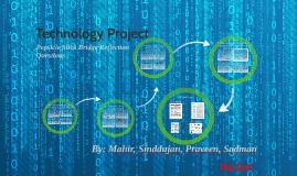 Technology Assignment