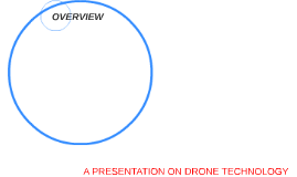 A PRESENTATION ON DRONE TECHNOLOGY