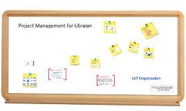 Librarian Retrainning Program