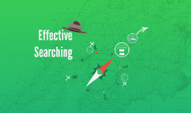 24 Effective Searching