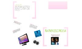 nanoquimica