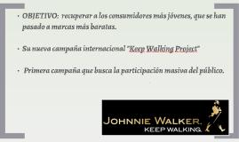 Copy of Johnnie Walker