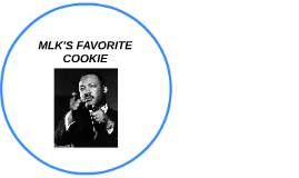 MLK'S FAVORITE COOKIE
