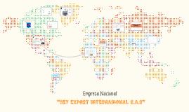 Copy of CASO REY EXPORT INTERNACIONAL S.A.C