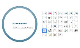 RSE EN TURISMO-ADMIN Y TECNICATURA