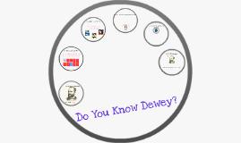 Copy of Dewey Decimal Presentation