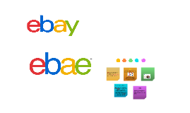 ebay is an american multifunctional corporation and e-commer