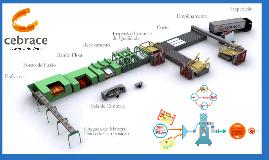 Sistema de Produção // Empresa CEBRACE