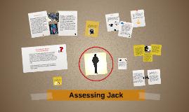 Assessing Jack