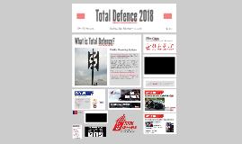 Total Defence 2018