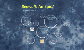 Copy of Is Beowulf an epic?