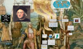 Copy of Cristóbal Colón y el descubrimiento de América