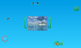 Task 1 reward