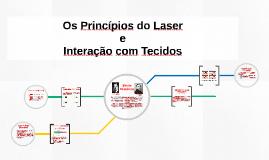 Os Princípios do Laser