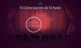 El Cristo yacente de El Pardo