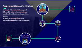 Sustentabilidade: Arte e Cultura