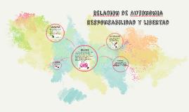 Copy of Relacion de Autonomia Responsabilidad y libertad