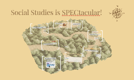 Social Studies is SPECtacular!