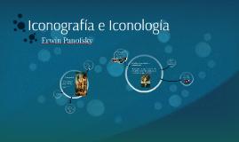 Iconografía e Iconología
