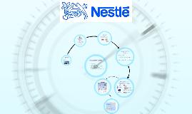 Nestle Branding Presentation
