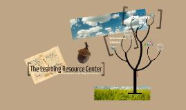 LRC Presentation