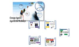 Change Agent INOVA presentation