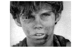 lord of the flies ralphs anguish - ralph's leadership in william golding's lord of the flies ralph, the elected leader of the group of british boys in william golding's lord of the flies, strives to take the civilized society to which he is accustomed and apply it to society on the island on which he and the other boys are stranded.