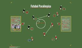 Futebol Paraolimpico